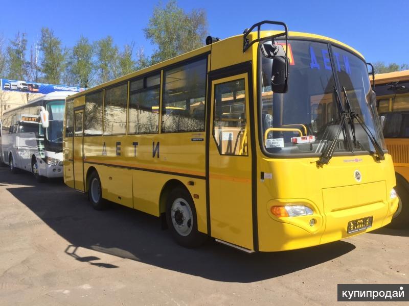 Автобус кавз-4235-15 Школьный