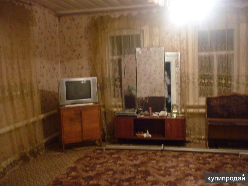 Дом 33 м2