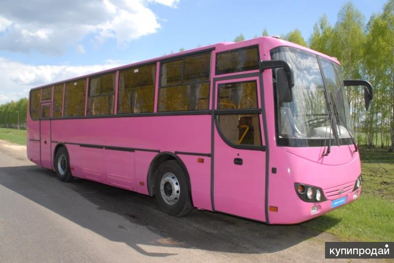 Запчасти для автобусов марки МАРЗ