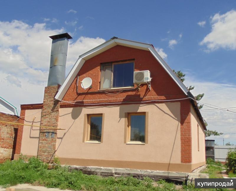 Дом 102 м2п. Подстепновка (остановка Стромилово)