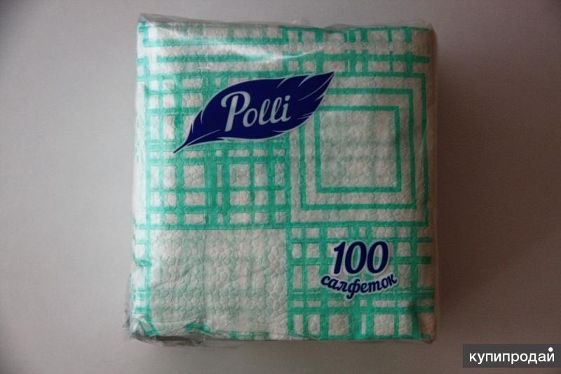 Оптовые продажи бумажной салфетки