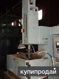 Продадим электроэрозионный 4Л721Ф1