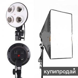 Комплект постоянного света FL 305-5070