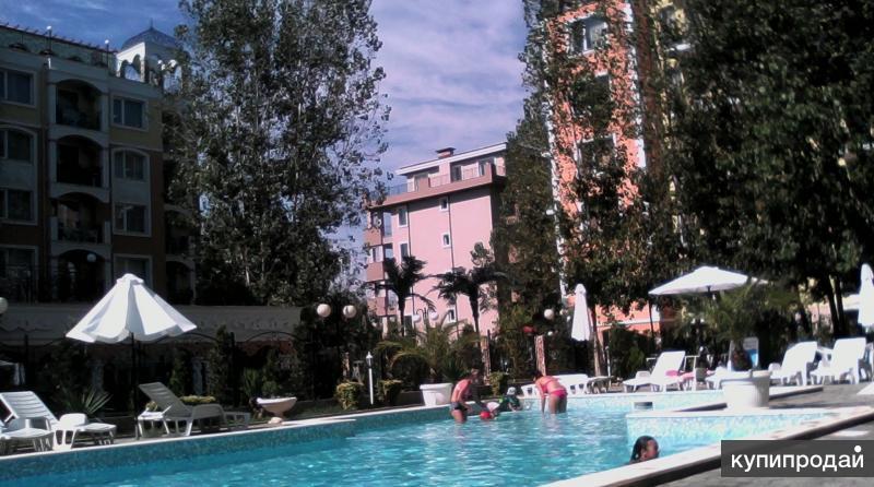 Продам квартиру на берегу Черного моря