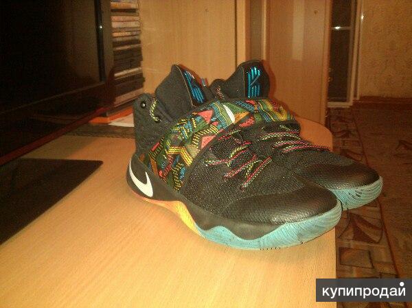 9e9d865e Кроссовки баскетбольные Nike Kyrie 2 BHM Архангельск