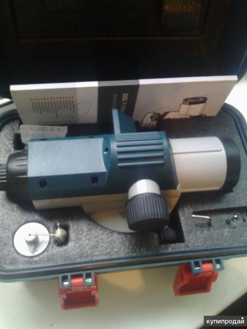 продам оптический невелир