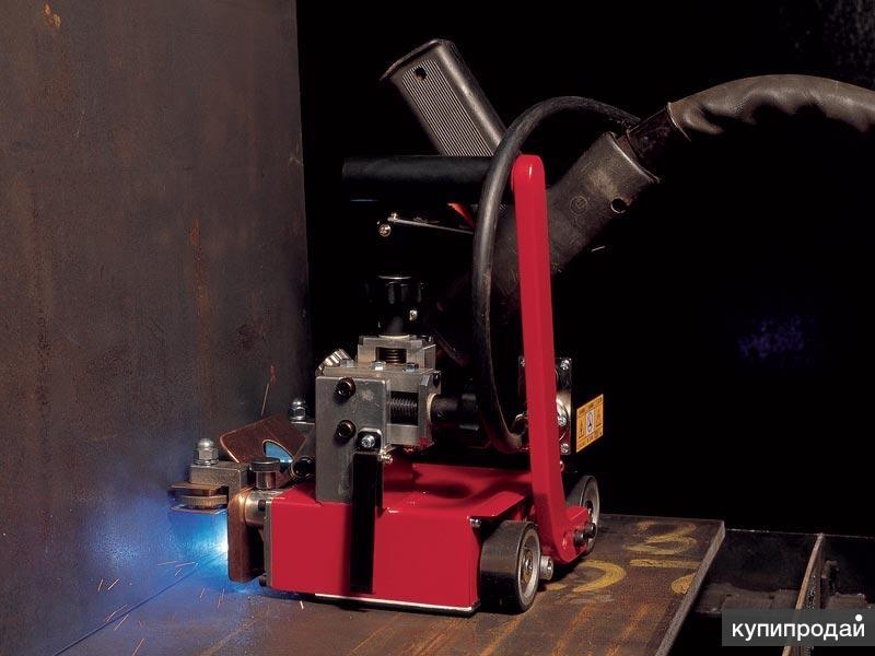 Сварочный трактор фирмы koike WEL-handy mini