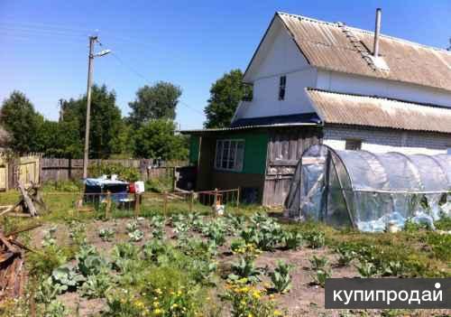 Продажа домика в деревне