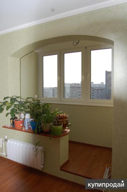 Остекление балконов и лоджий иркутск.