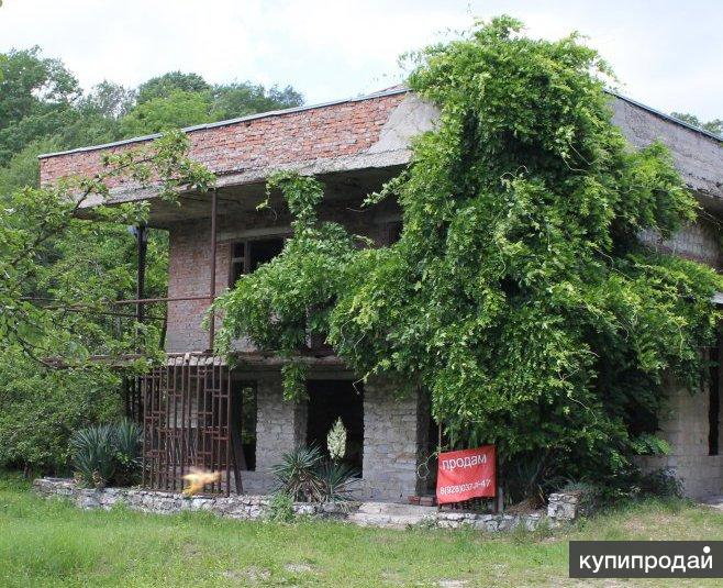 Дом в пригороде Геленджика - 16 км от моря