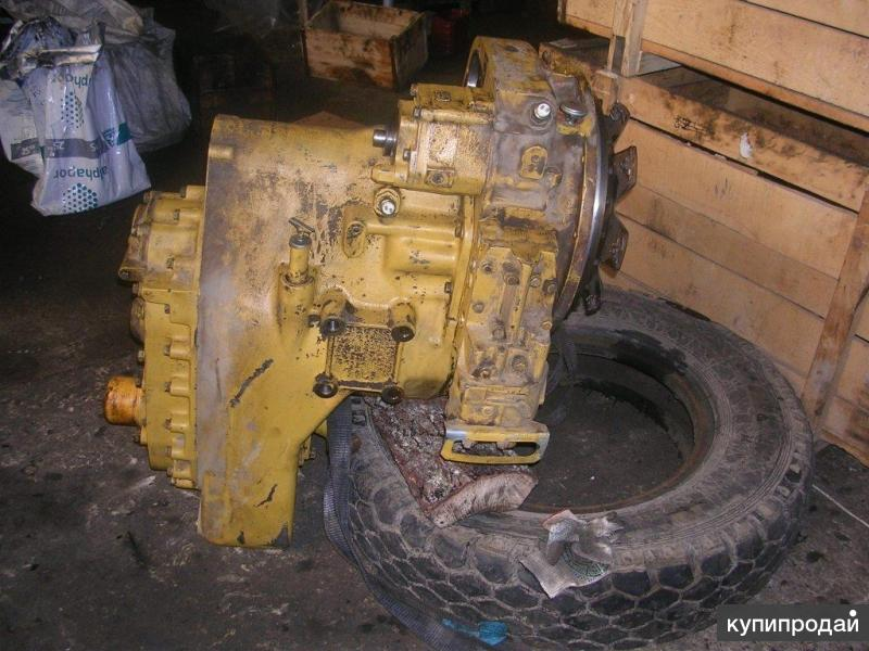 Качественный ремонт. ГМКП, МКП, узлов, агрегатов к спецтехнике.