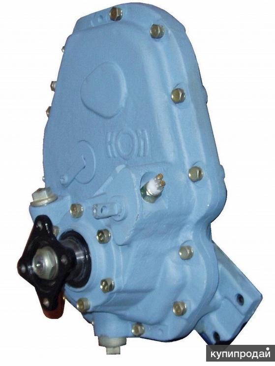 Коробка отбора мощности МП81-4201010-01 на а/м ГАЗ