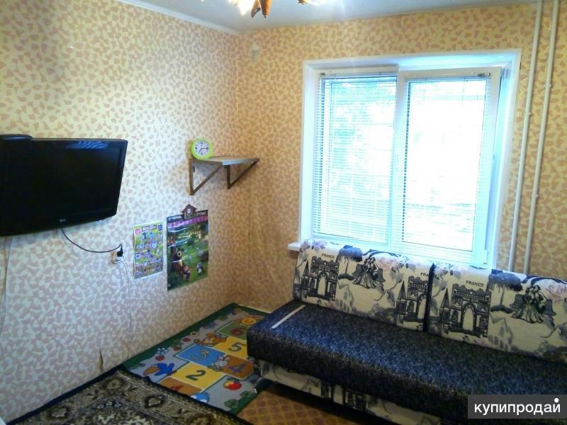 Комната в 2х-комнатной квартире