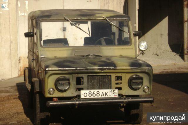 ГАЗ Другая, 1970