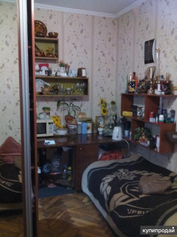 комната 2/4 эт, Героев Севастополя