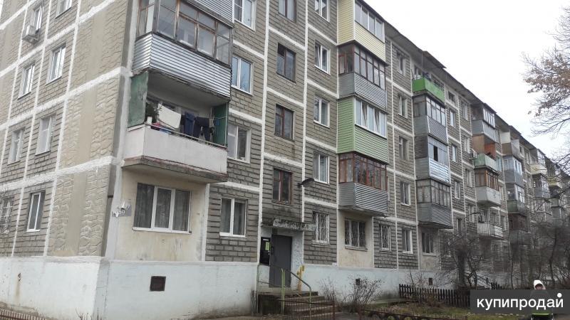 3-к квартира, 56 м2, 2/5 эт.