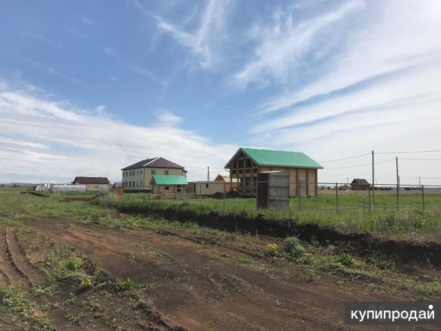 Продам 3 земельных участка