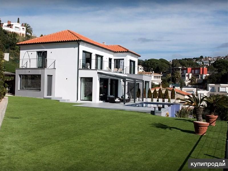 Разместить недвижимость за рубежом