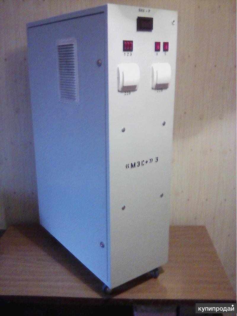 Продается мини электростанция МЭС 3