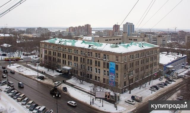 Сдам Офисные помещения в Центре города, от 10 м²