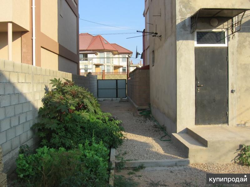 Продам Дом 71 м2 Севастополь, бухта Казачья