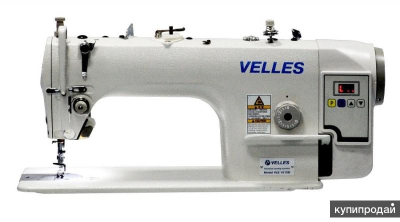 Швейная промышленная машина Velles 1015 DH
