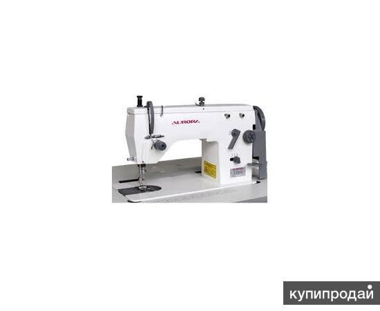 Швейная промышленная машина Зигзаг Aurora A 20U43