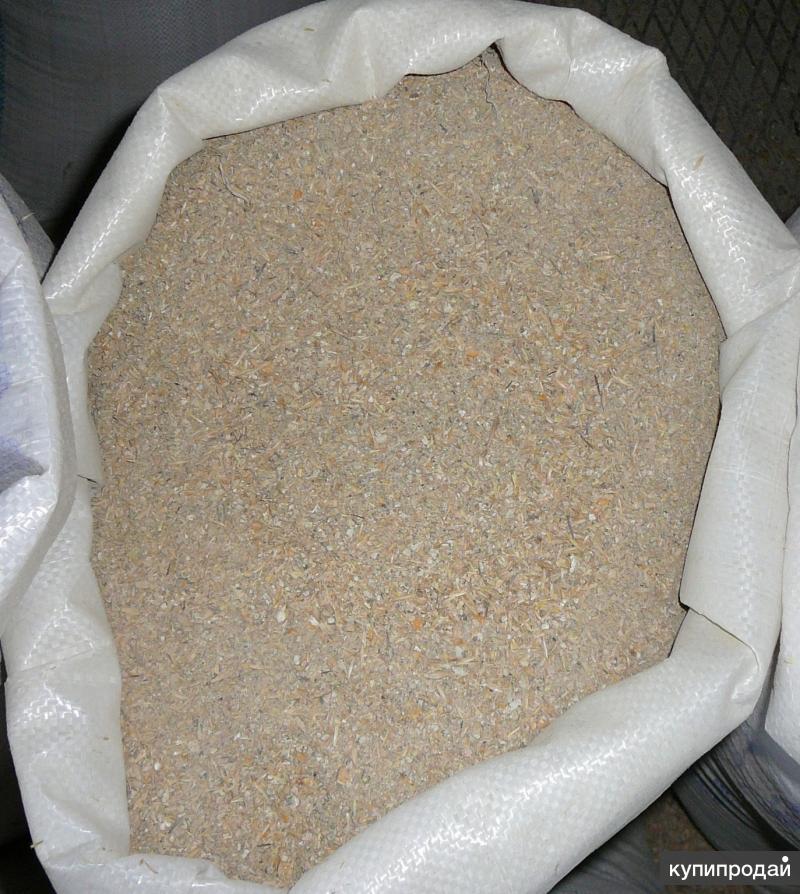 Комбикорм Оптом от 20 тонн