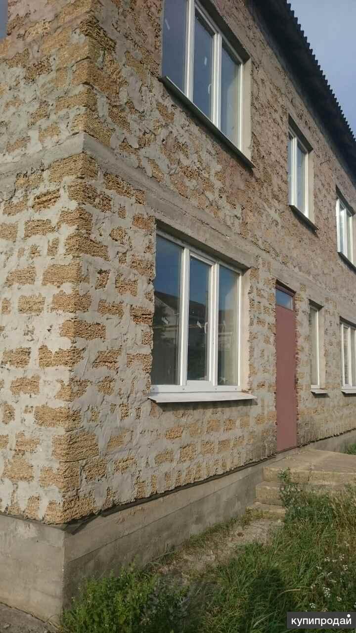 Продается дом 116м2 в Курцах