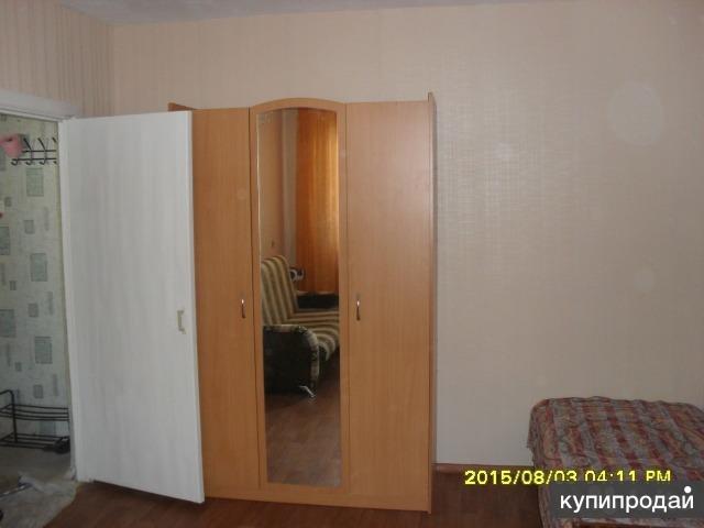 1-к квартира, 39 м2, 8/10 эт.