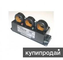 Устройство защиты от обрыва фаз УЗОФ -3М