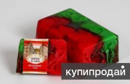 Мыло SAVON D LION из Санкт Петербурга
