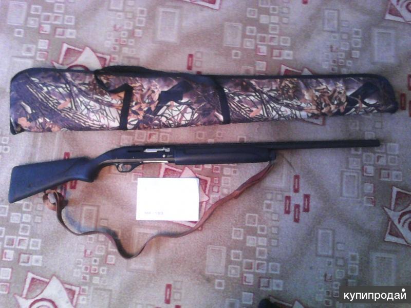 продам ружье мр 153