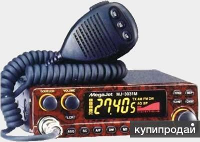 Ремонт радиостанций и радиоприемников.
