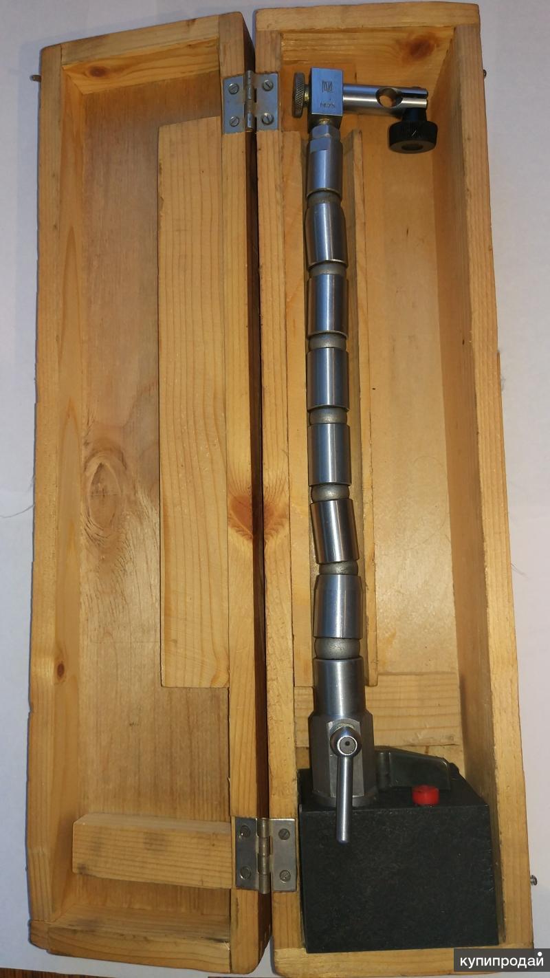 измерительный инструмент с хранения