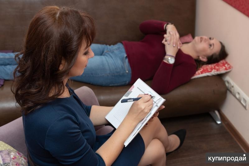 Психолог-психоаналитик (Консультирование, терапия, медитации, тренинги)