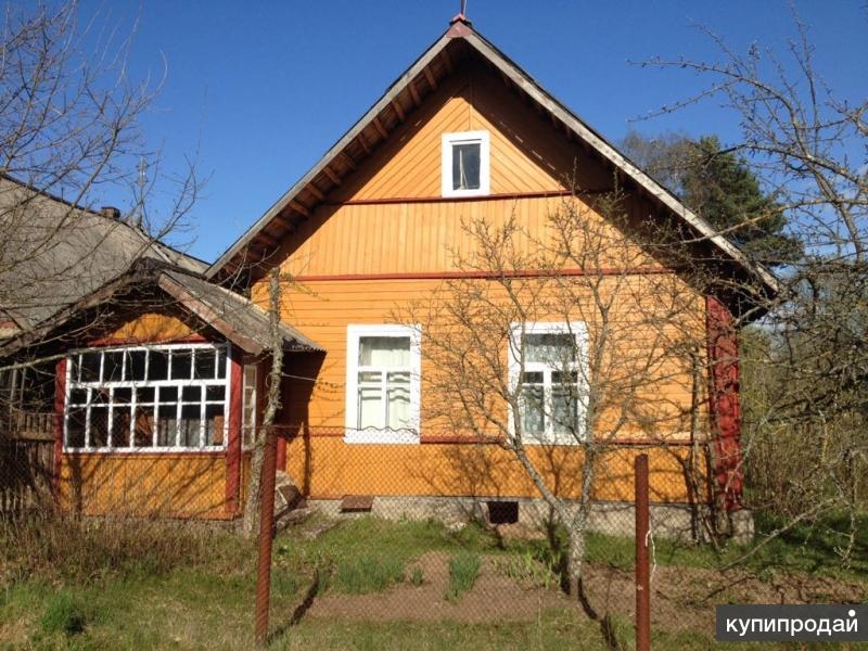 Продаются два дома  на одном подворье