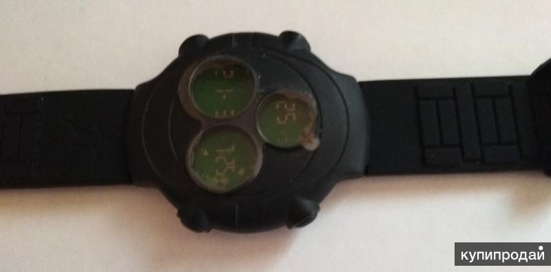 Часы TOM clancy'S splinter cell blacklist