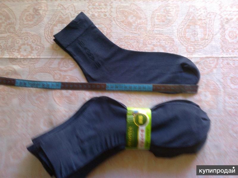 Носки нейлоновые 10 пар