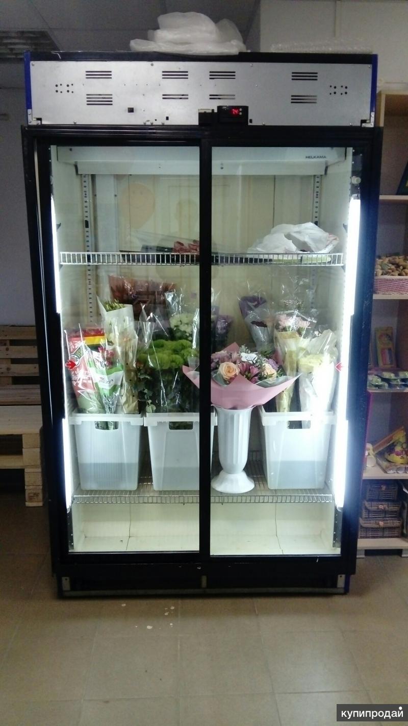 холодильник Хелкама