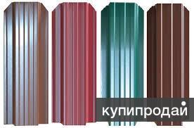 Евроштакет (металлический), ограждения, ворота, калитки