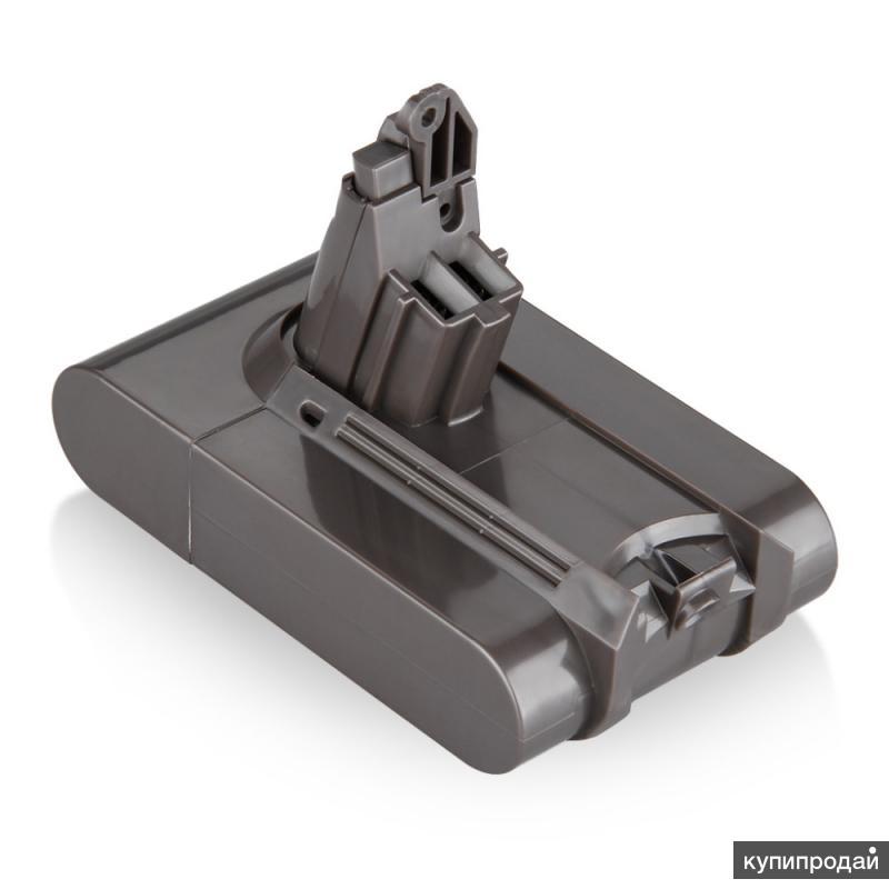 Аккумулятор для dyson dc62 up top dyson v6 plus пылесос беспроводной