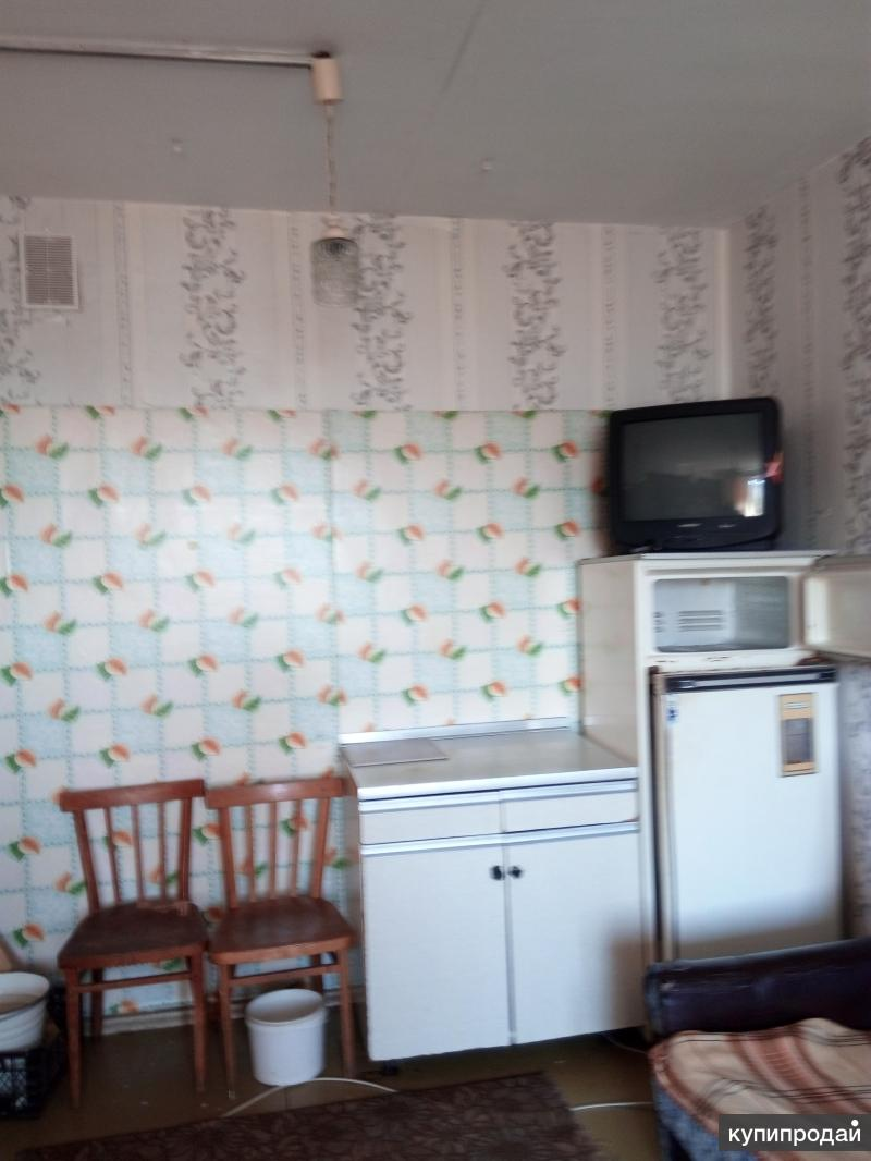 Комната в общежитии 18 м2, 5/9 эт.