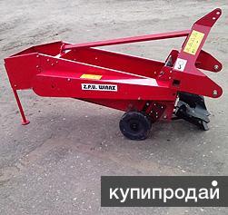 Картофелекопалка Wirax 675 Польша