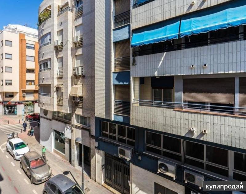 Квартира в Испании на 90 кв.м., Аликанте