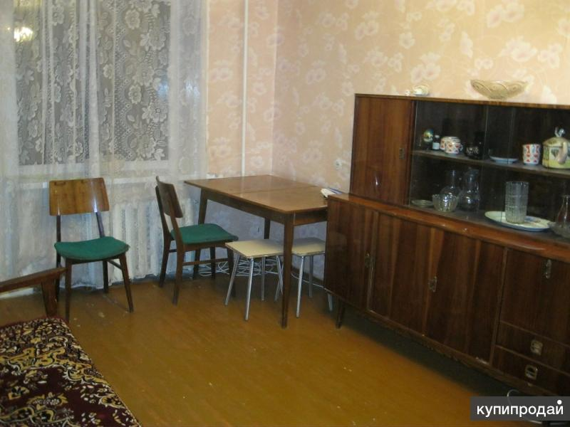 Продам Челюскинцев 1-к квартира, 33 м2, 1/5 эт.