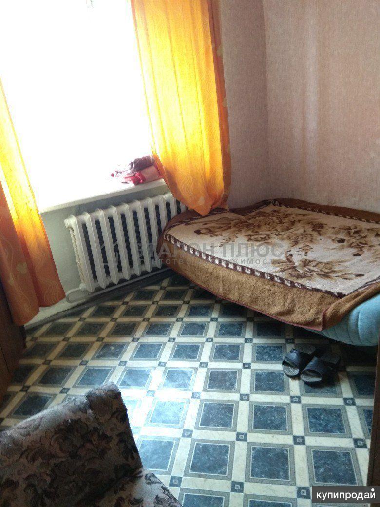 Комната в 1-к 13 м2, 5/5 эт.