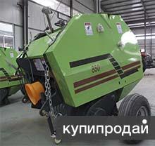 Пресс-подборщик YK850 Китай