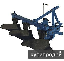 Плуг для трактора ПЛН-3-35 3х корпусный