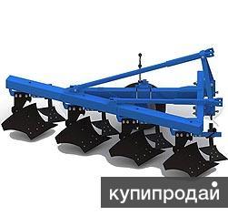 Плуг для трактора ПЛН-4-35 4х корпусный